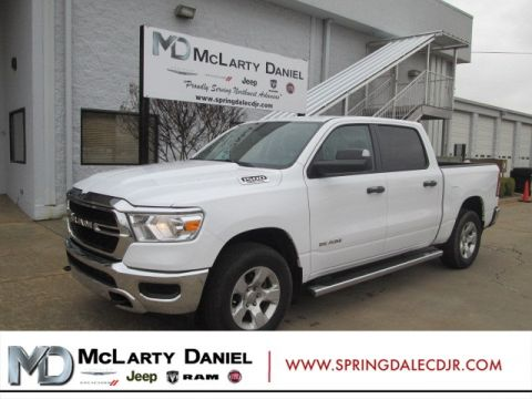 Certified Pre-Owned 2020 Ram 1500 Tradesman