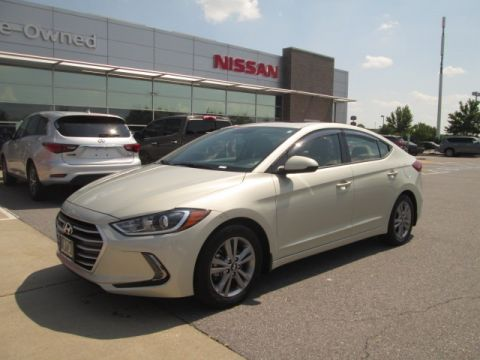 Pre-Owned 2018 Hyundai Elantra Value Edition